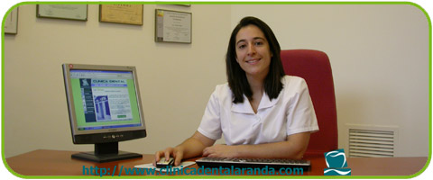 Clinica Dental Dra. Isabel Aranda Valdivia